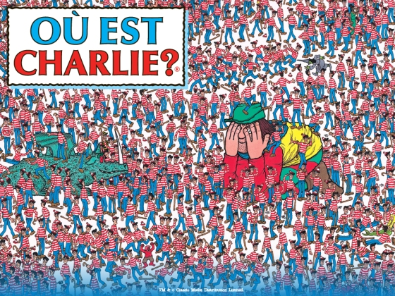 Invasion de Charlie
